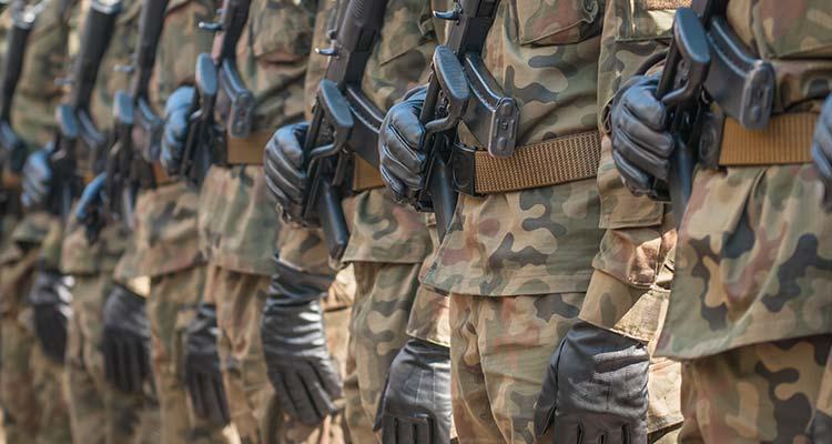Army-Parade-camo-shutterstock_281469527-750x400