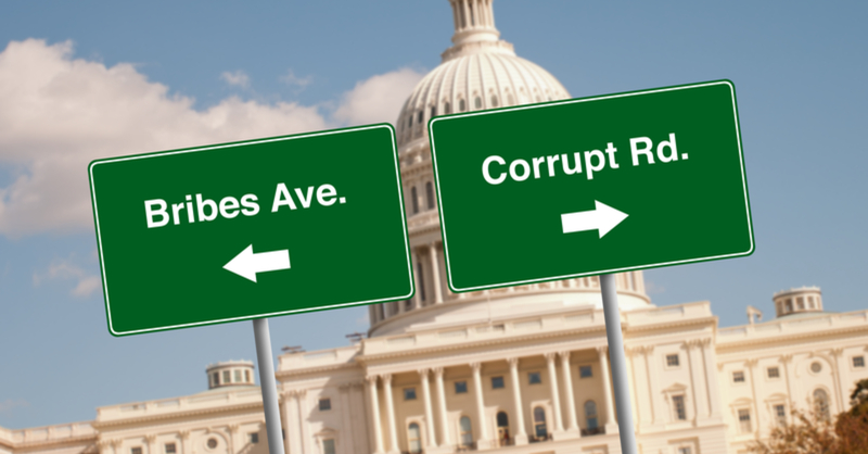 Congress Votes to Kill Anti-Corruption Safeguard | The FACT Coalition